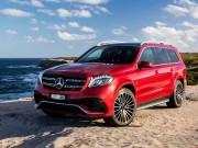 """Tư vấn - Mercedes-Benz :  """"Sẽ tiếp tục phát triển và mở rộng dải sản phẩm AMG"""""""