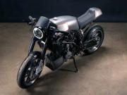 """KTM 990 Super Duke độ  """" vô tiền khoáng hậu """""""