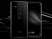 Đi tìm khác biệt giữa Huawei Mate 10 Pro và Mate 10 Porsche Design