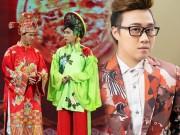"""Trung Quân Idol xin lỗi ê-kíp Táo Quân vì chê  """" chương trình nhạt nhất thế kỷ """""""