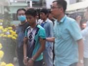 An ninh Xã hội - Lời khai lạnh người của nghi can sát hại 5 người ở TP HCM
