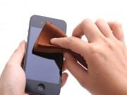 """Những bước cơ bản  """" dọn dẹp """"  điện thoại đón Tết"""
