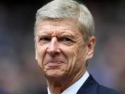 Tin HOT bóng đá tối 16/2: Wenger công bố kế hoạch tương lai