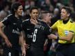 """PSG thua Real: Thầy trò cãi nhau, Neymar bị mắng """"quái vật"""""""