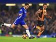 Chelsea – Hull City: Hazard bay bổng, chiến thư tới Barca