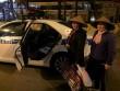 Đêm Giao thừa, 2 phụ nữ được CSGT đưa về quê ăn Tết