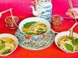 8 món ăn đem lại may mắn vào dịp Tết cổ truyền ở  Trung Quốc