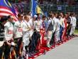 """Đua xe F1 2018: Thay thế """"chân dài"""", chỉnh giờ tránh World Cup"""