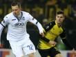 """Dortmund - Atalanta: """"Batman"""" rực sáng, vỡ òa phút bù giờ"""