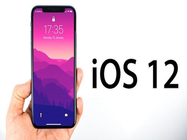 iOS 12 cho phép máy tính Mac chạy ứng dụng của iPhone, iPad