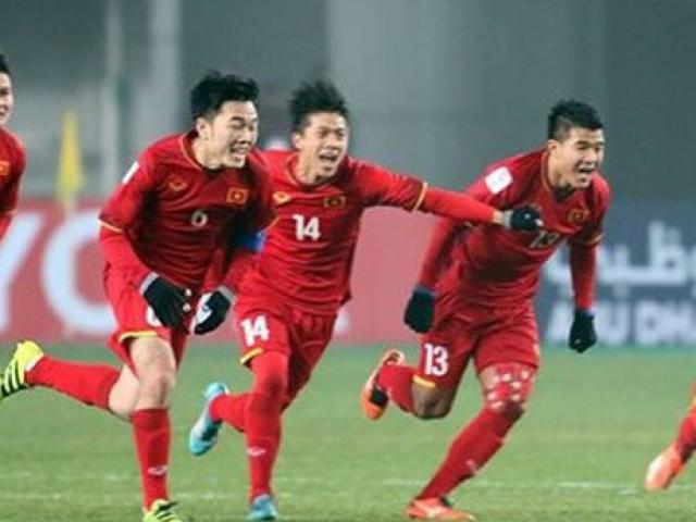 Những cột mốc đáng nhớ của thể thao Việt Nam năm Mậu Tuất