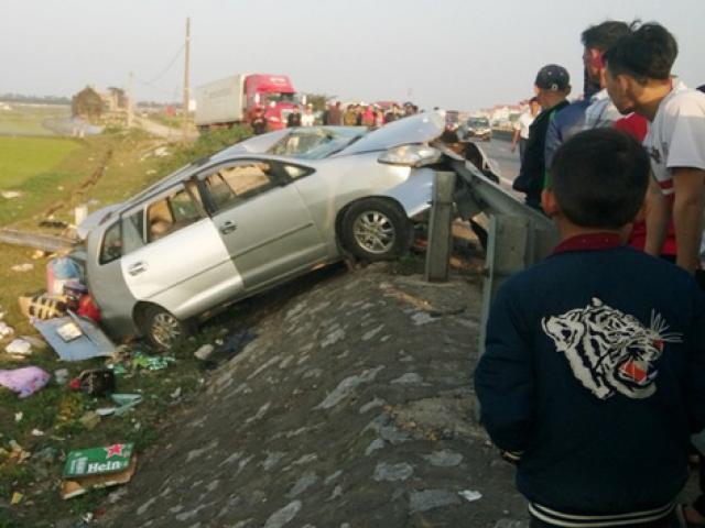 Ngày mồng 2 Tết: 34 người tử vong vì tai nạn giao thông