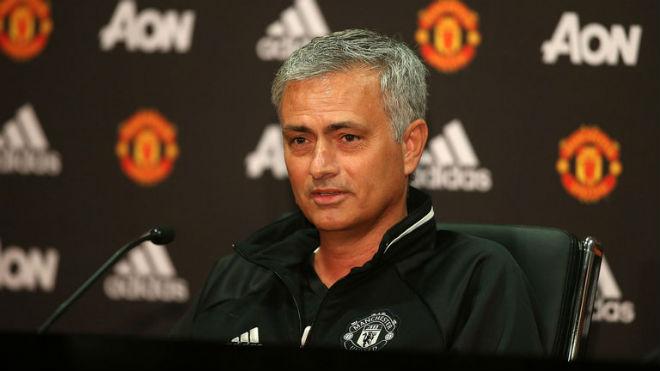 Mourinho muốn thành công ở MU: Đợi chờ có là hạnh phúc? - 1