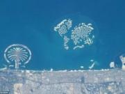Quần đảo nhân tạo 14 tỉ USD ở Dubai xây tiếp sau 10 năm hết tiền