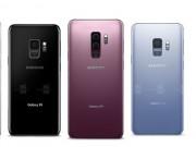Điểm danh những tính năng hấp dẫn nhất trên Galaxy S9