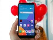 Smartphone tiếp theo của LG sẽ mang một thiết kế hoàn toàn mới