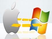 Vì sao nhiều người chọn máy tính Windows hơn Mac?