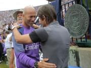 Tin HOT bóng đá tối 17/2: Zidane  chán  Real, lên kế hoạch đến Anh