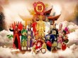 Nhạc Tết được người Việt tìm kiếm nhiều nhất ngày đầu năm mới