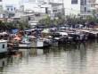 Cái Tết của những mảnh đời lênh đênh trên con nước giữa trung tâm Sài Gòn