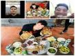 """Chùm ảnh """"độc, lạ"""" U23 Việt Nam chúc mừng năm mới"""