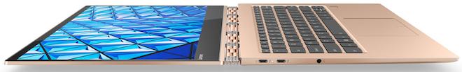 Lenovo công bố Yoga 920 chạy Intel Core i7 thế hệ thứ 8 - 7