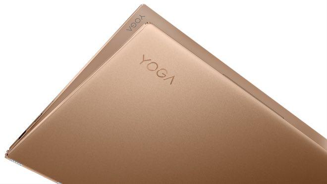 Lenovo công bố Yoga 920 chạy Intel Core i7 thế hệ thứ 8 - 8