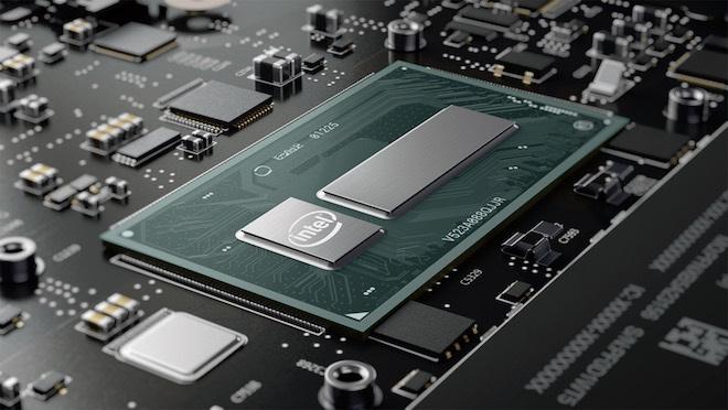 Lenovo công bố Yoga 920 chạy Intel Core i7 thế hệ thứ 8 - 2