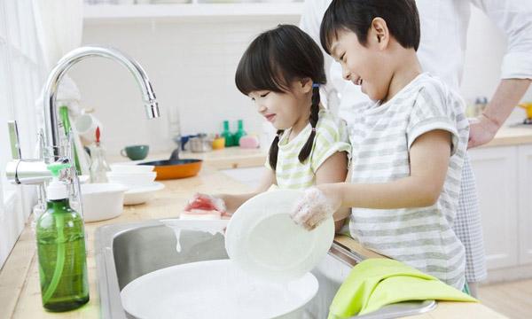 6 cách nuôi dạy trẻ phát triển một cách tích cực - 2