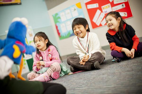 6 cách nuôi dạy trẻ phát triển một cách tích cực - 6