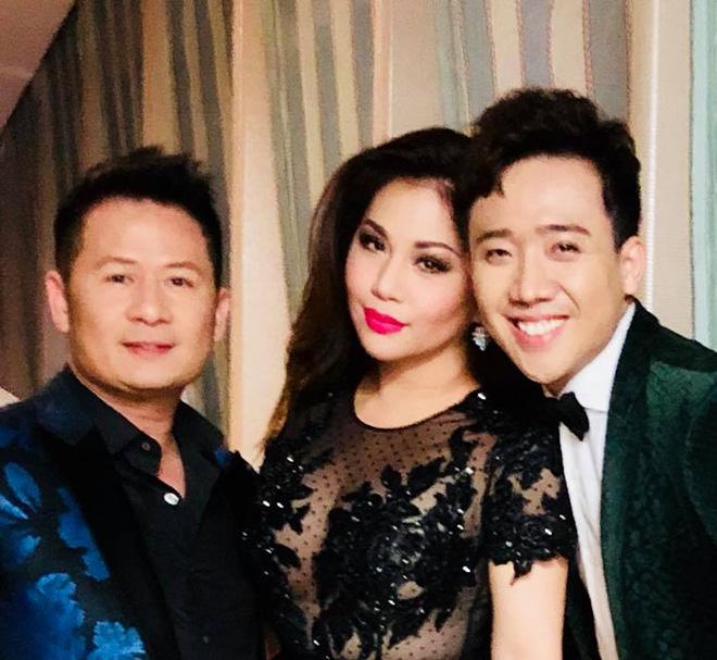 Bằng Kiều tiết lộ cát-xê nghệ sĩ diễn Tết tại Việt Nam và Mỹ - 2