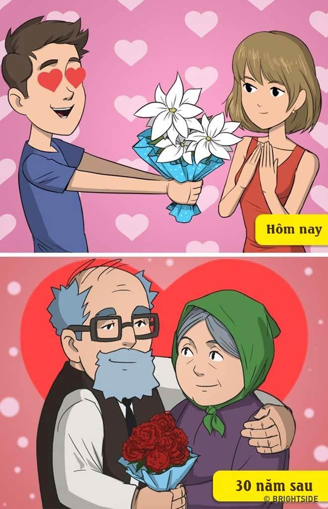 6 quan điểm lỗi thời về tình yêu nhiều người vẫn hằng tin tưởng - 6
