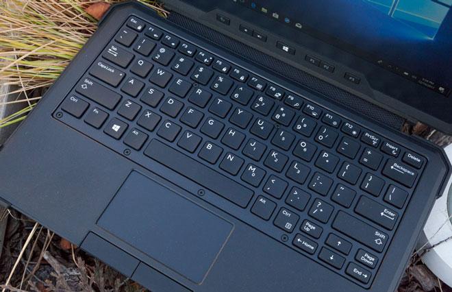 """Dell Latitude 7172: máy tính bảng """"nồi đồng cối đá"""" - 6"""