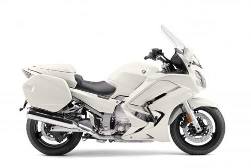Tận mắt Yamaha FJR1300P Sport Touring đặc chủng của cảnh sát Mỹ - 6