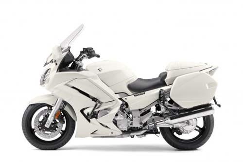 Tận mắt Yamaha FJR1300P Sport Touring đặc chủng của cảnh sát Mỹ - 5