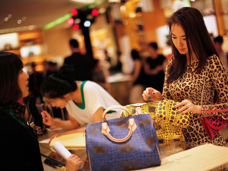 Nỗi khổ không ngờ của các thiếu gia siêu giàu Trung Quốc - 7