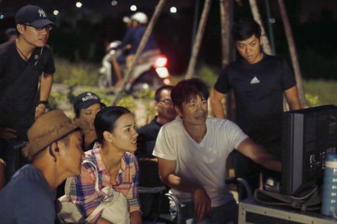 Chuyện ít biết về Dustin Nguyễn và vợ siêu mẫu kém 21 tuổi - 2