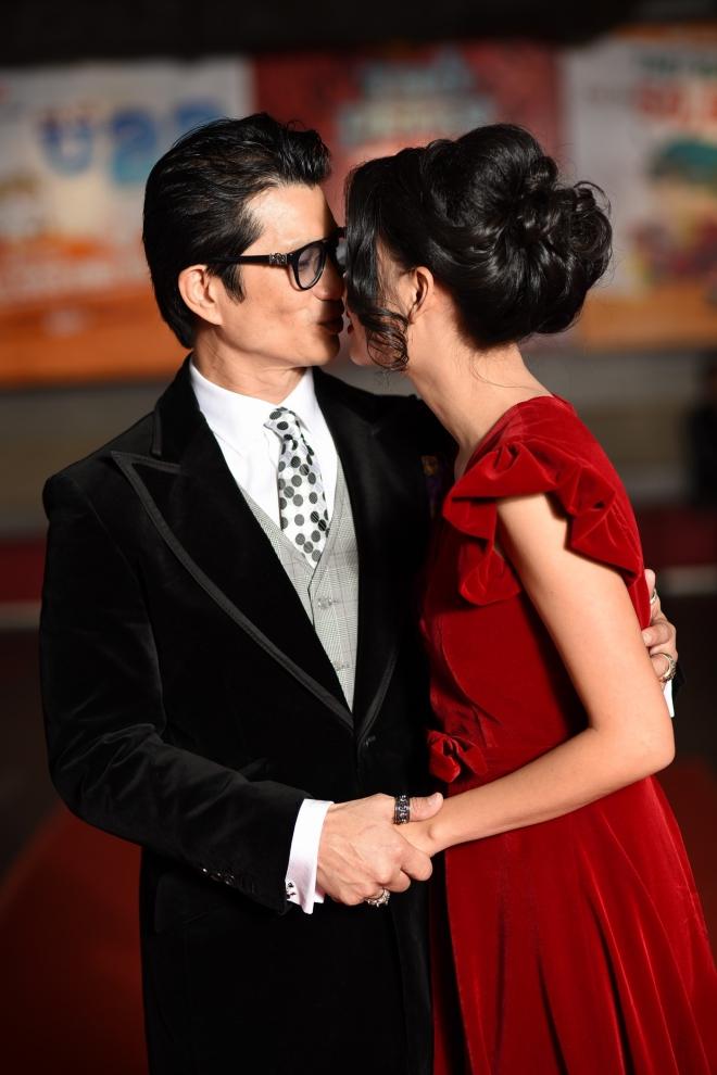 Chuyện ít biết về Dustin Nguyễn và vợ siêu mẫu kém 21 tuổi - 3
