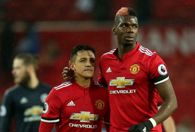 MU: Pogba bị nghi không hạnh phúc, muốn đến Real, Mourinho phớt lờ - 2
