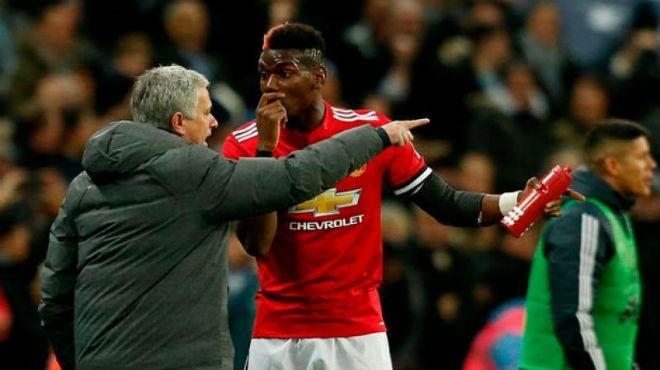 MU: Pogba bị nghi không hạnh phúc, muốn đến Real, Mourinho phớt lờ - 1
