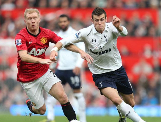Tin HOT bóng đá tối 18/2: Huyền thoại MU giải nghệ vì... Bale - 1
