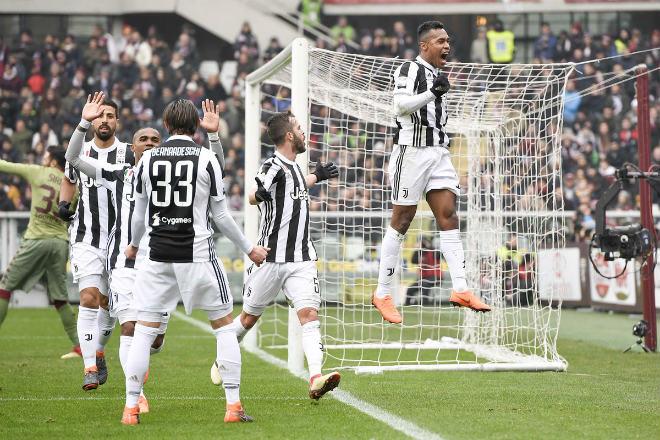 Torino - Juventus: Thay người thần kì, khoảnh khắc định đoạt - 1