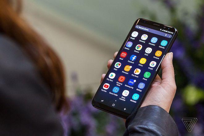 Samsung buộc ngừng triển khai Android Oreo do lỗi tự khởi động - 1