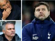 """Pochettino mơ về MU, Real:  """" Cướp ghế """"  Mourinho trước, Zidane để sau"""