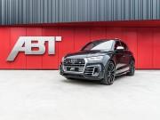 Tư vấn - Audi SQ5 khác lạ với gói độ ABT Sportsline