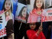 Lãnh 4 án tử hình vì cưỡng hiếp bé gái 6 tuổi