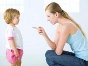 6 cách nuôi dạy trẻ phát triển một cách tích cực