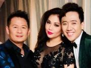 Bằng Kiều tiết lộ cát-xê nghệ sĩ diễn Tết tại Việt Nam và Mỹ