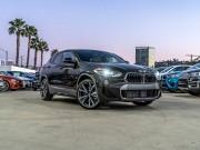 Ngắm BMW X2 2018 xuất hiện tại một đại lý ở Mỹ
