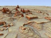 Phát hiện thành phố cổ gần ngàn năm tuổi ở Mexico